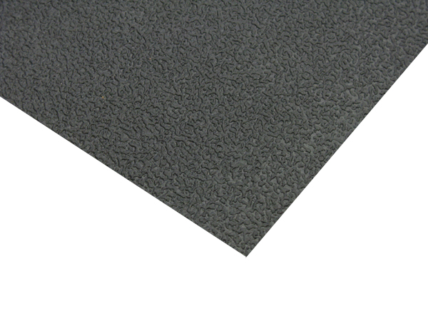 Levant pattern garage flooring and levant pattern roll out for American garage floor