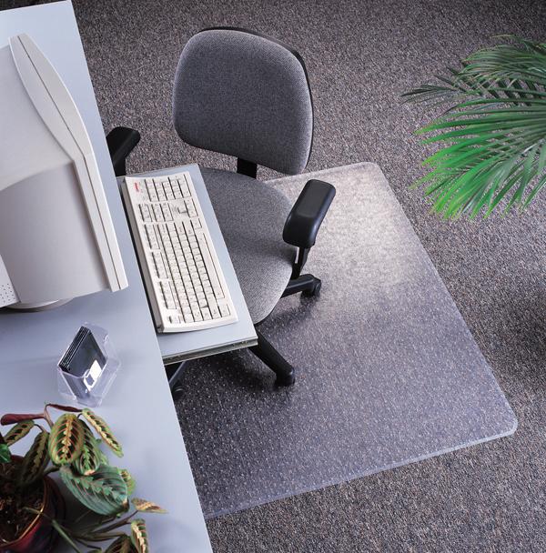 antistatic chair mats