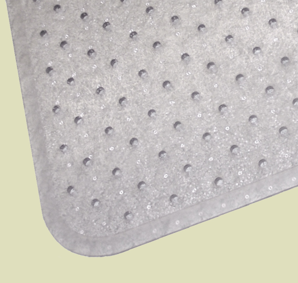 Vented Chair Mats for Carpet are Ventilated Chair Mats for  : Ventilated20Chair20Mat20Angle20600a <strong>Desk</strong> Chair Mats from www.americanchairmats.com size 600 x 570 jpeg 194kB