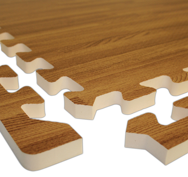 Softwoods Interlocking Mats Are Modular Mats And Puzzle