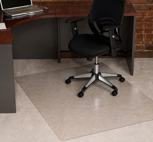 Polycarbonate Eco Chair Mats