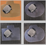 Ellipse, Arc, Emerald and Oval Designer Chair Mats